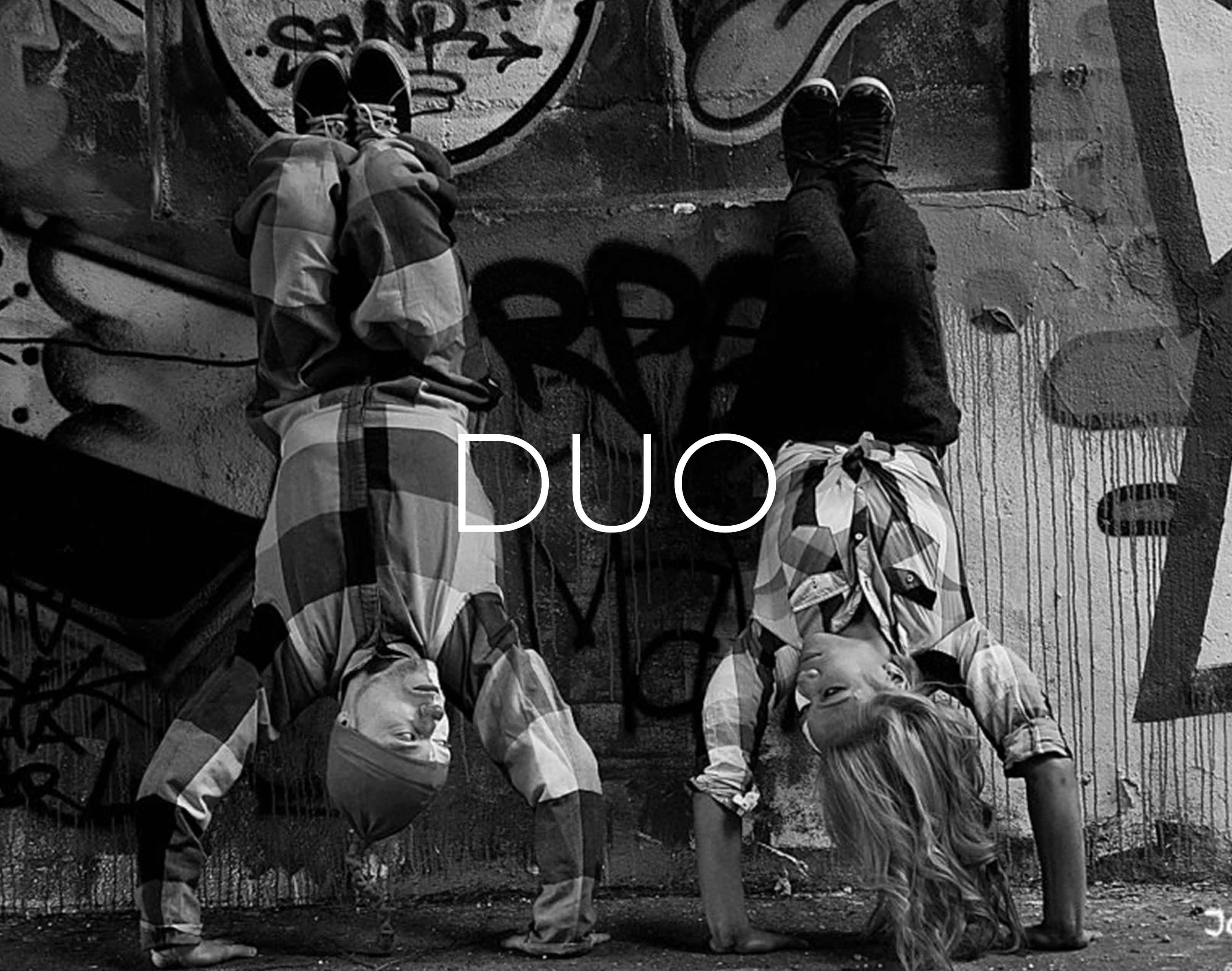 DUO-cover
