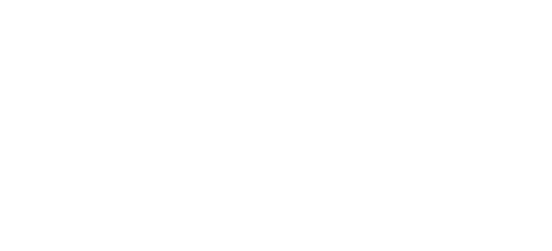 Logo AMC blanc