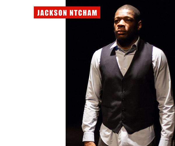 Jackson cover