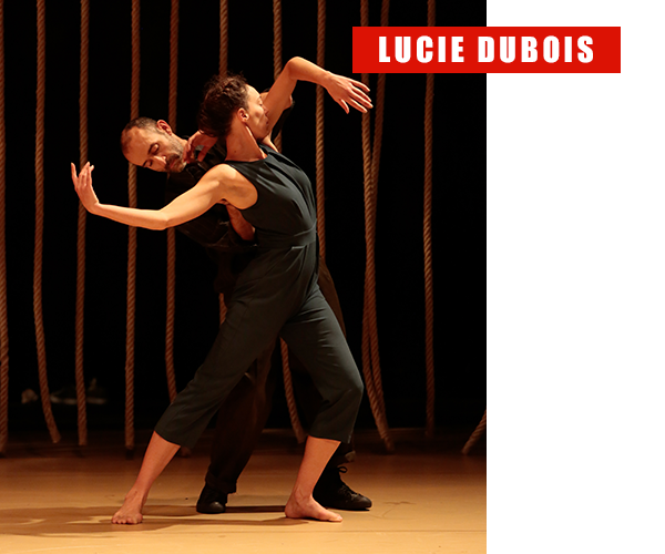 Lucie cover