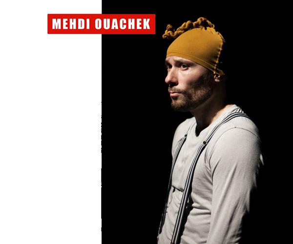 Mehdi cover